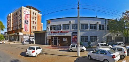 Панорама магазин мяса, колбас — Osiyo — Ташкент, фото №1