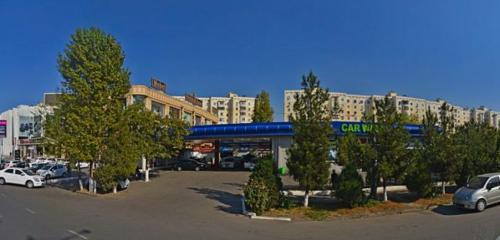 Панорама игровой клуб — Playstation Qoratosh moyka — Ташкент, фото №1