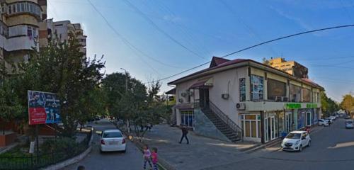 Панорама игровой клуб — PlayStation club — Ташкент, фото №1