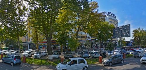 Панорама игровой клуб — Black Hole Playstation — Ташкент, фото №1