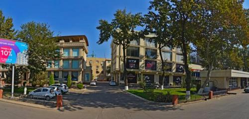 Панорама игровой клуб — Fidanza — Ташкент, фото №1