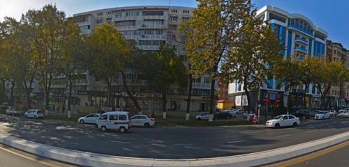 Панорама интернет-кафе — Net & game — Ташкент, фото №1