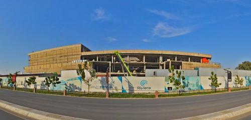 Панорама торговый центр — ТРЦ Ривьера — Ташкент, фото №1