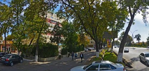 Панорама интернет-кафе — InGame Club — Ташкент, фото №1