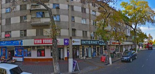 Панорама игровой клуб — XXxGAMING — Ташкент, фото №1