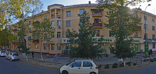 Панорама магазин продуктов — Саховат Северный — Ташкент, фото №1