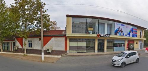 Панорама кафе — Цезарь — Ташкент, фото №1
