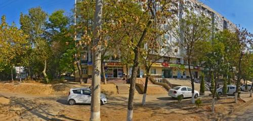 Панорама магазин мяса, колбас — Мастер Деликатесов — Ташкент, фото №1