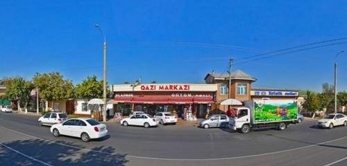 Панорама магазин продуктов — Магазин продуктов — Ташкент, фото №1