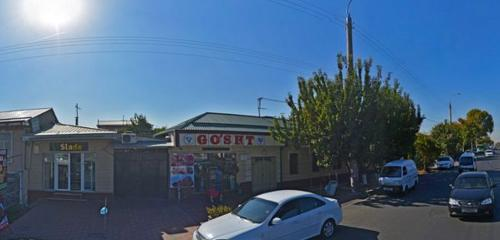 Панорама магазин мяса, колбас — Go'sht — Ташкент, фото №1