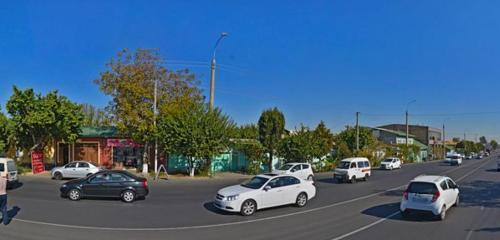 Панорама магазин мяса, колбас — Казы № 1 — Ташкент, фото №1
