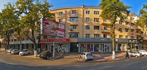Панорама игровой клуб — Подушечная — Ташкент, фото №1