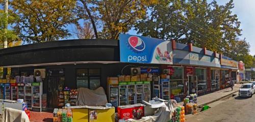 Панорама магазин мяса, колбас — Магазин мяса, колбас — Ташкент, фото №1