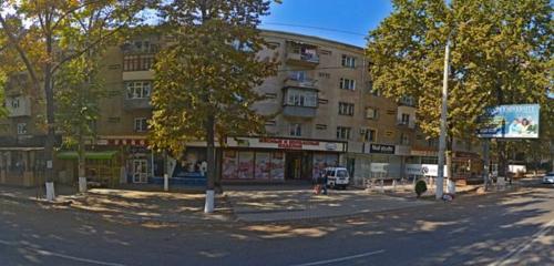 Панорама магазин мяса, колбас — Магазин мяса — Ташкент, фото №1