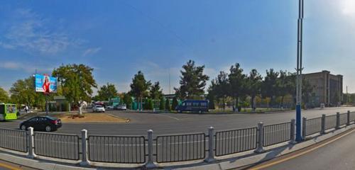 Панорама АЗС — АЗС — Ташкент, фото №1