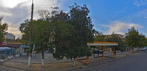 Panorama post office — Отделение связи № 146 — Tashkent, photo 1