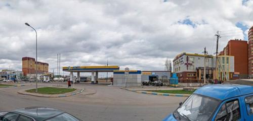 Панорама АЗС — Казмунайтас — Нур-Султан (Астана), фото №1