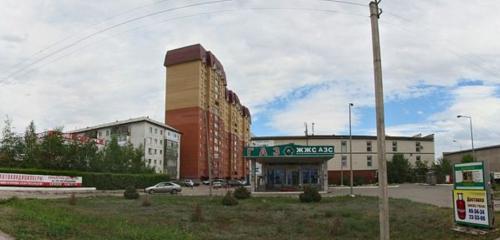 Панорама АГНС, АГЗС, АГНКС — Бейбарс ГАЗ — Нур-Султан (Астана), фото №1