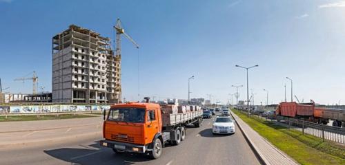 Панорама АЗС — АЗС Бахыт — Нур-Султан (Астана), фото №1