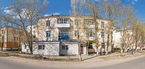 Панорама аптека — Биосфера — Нур-Султан (Астана), фото №1