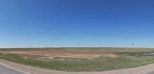 Панорама АЗС — Helios — Нур-Султан (Астана), фото №1