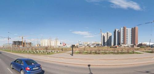 Панорама агентство недвижимости — Svoy Dom — Нур-Султан, фото №1