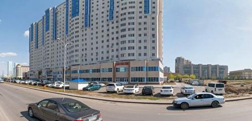 Панорама медцентр, клиника — Viamedis — Нур-Султан, фото №1