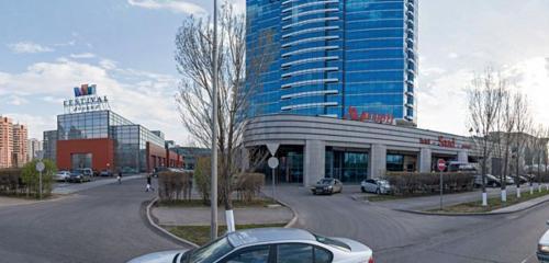 Панорама бар, паб — Vista — Нур‑Султан, фото №1