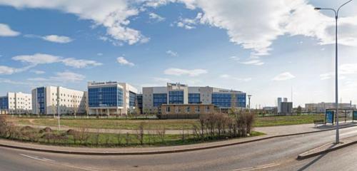 Панорама больница для взрослых — Травматология 2 ГБ — Нур-Султан, фото №1