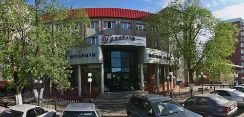 Панорама колледж — Kazakhstan International Linguistic College — Нур‑Султан, фото №1
