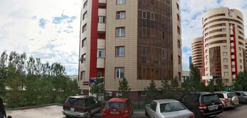Панорама гостиница — Мини-отель Проспект — Нур-Султан, фото №1