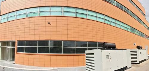 Панорама кинотеатр — Арман — Нур-Султан (Астана), фото №1