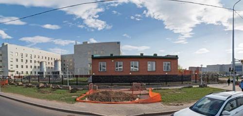 Панорама перинатальный центр — ГКП на ПХВ Городская многопрофильная больница № 2 — Нур-Султан, фото №1