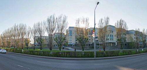 Панорама страховая компания — Jusan Garant — Нур‑Султан, фото №1