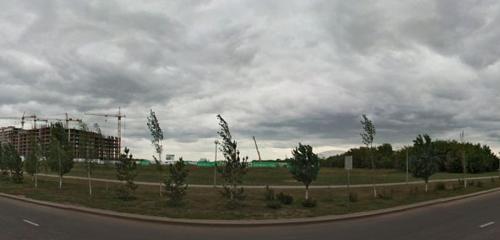 Панорама салон красоты — Silver Wings — Нур‑Султан, фото №1