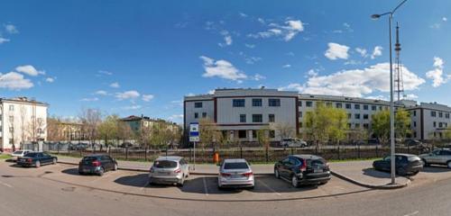 Панорама перинатальный центр — Перинатальный центр № 3, отделение гинекологии — Нур-Султан, фото №1