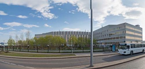 Панорама родильный дом — Центр 1, ГКП на Пхв, отделение гинекологии — Нур-Султан, фото №1