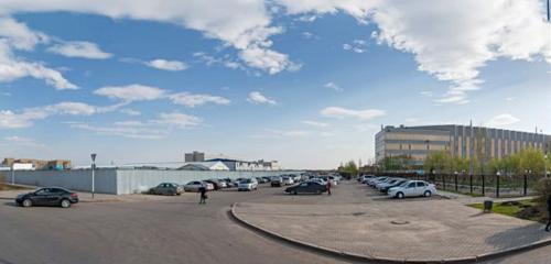Панорама больница для взрослых — Родильный дом № 3 — Нур-Султан, фото №1