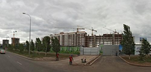 Панорама бар, паб — Шашлыкоff — Нур-Султан, фото №1