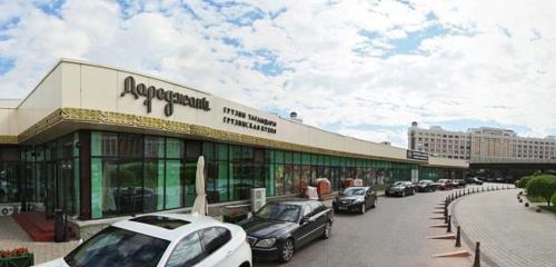 Панорама ресторан — Vzлётный — Нур-Султан, фото №1