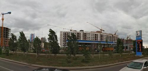 Панорама быстрое питание — KFC Авто — Нур-Султан (Астана), фото №1