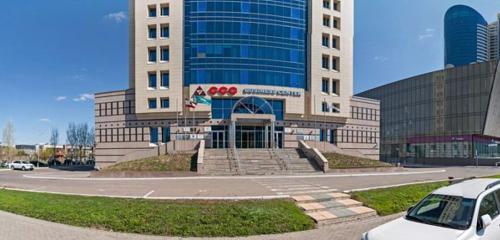 Панорама агентство недвижимости — Ccc — Нур-Султан, фото №1