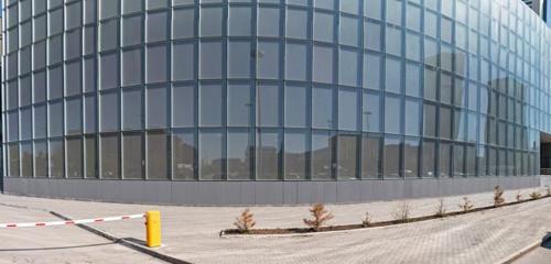 Панорама банкомат — Народный банк Казахстана — Нур‑Султан, фото №1