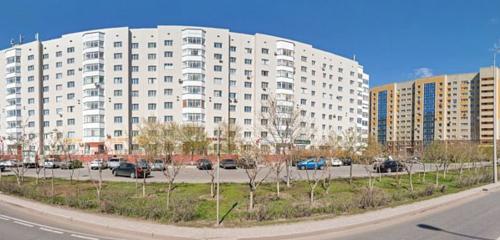 Панорама аптека — Гиппократ — Нур-Султан (Астана), фото №1