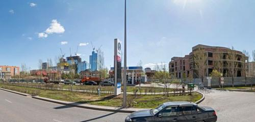 Панорама спутниковое телевидение — Спутник ТВ — Нур-Султан (Астана), фото №1
