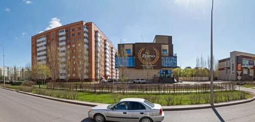 Панорама бар, паб — Astana pub — Нур-Султан, фото №1