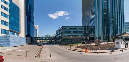 Панорама банк — Банк Развития Казахстана — Нур-Султан, фото №1