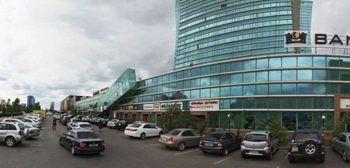 Панорама жилой комплекс — ЖК Северное сияние — Нур-Султан, фото №1