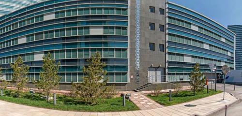 Панорама банк — Евразийский банк, Отделение №504 — Нур-Султан, фото №1