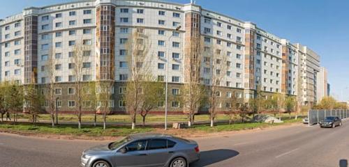 Панорама двери — Компания по установке дверей — Нур-Султан (Астана), фото №1